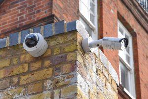 Cctv Camera Security Surveillance  - simell1968 / Pixabay