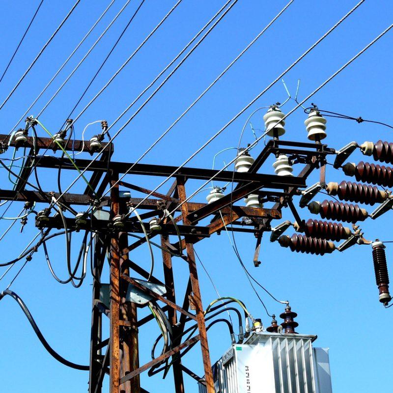 Energy Electricity  - OtoZapletal / Pixabay